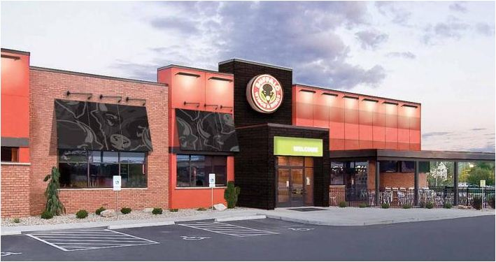 Buffalo Wings & Rings Survey