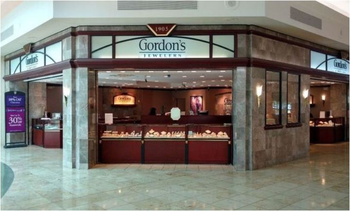 Gordon's Jewellars Survey