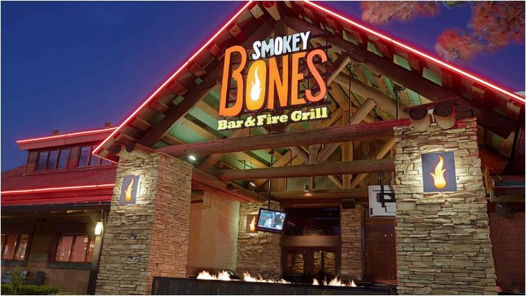 Smokey Bones Survey