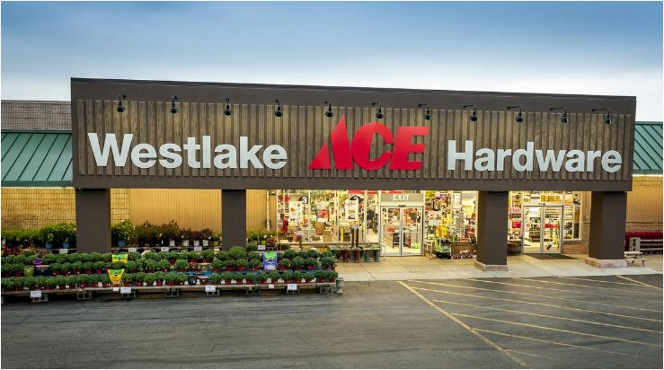 Westlake ACE Hardware Survey