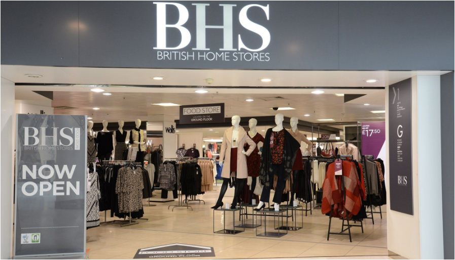 BHS Survey