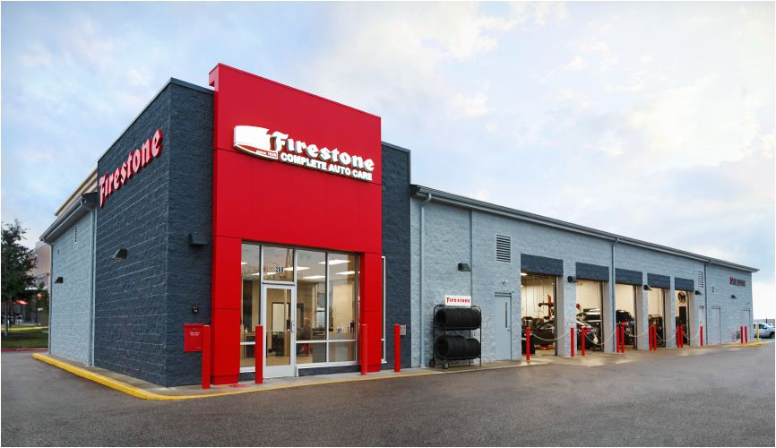 Firestone Customer Survey